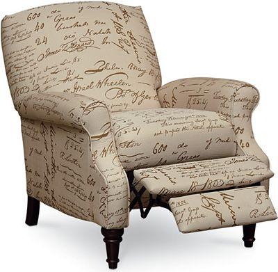 high leg recliner recliners furniture