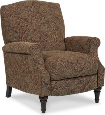 Chloe High-Leg Recliner  sc 1 st  Lane Furniture & Chloe High-Leg Recliner | Recliners | Lane Furniture | Lane Furniture islam-shia.org