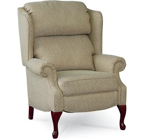 Savannah hi leg recliner by lane furniture for Furniture 7 customer service