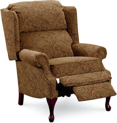sc 1 st  Lane Furniture & Lane Savannah High-Leg Recliner | Lane Furniture islam-shia.org