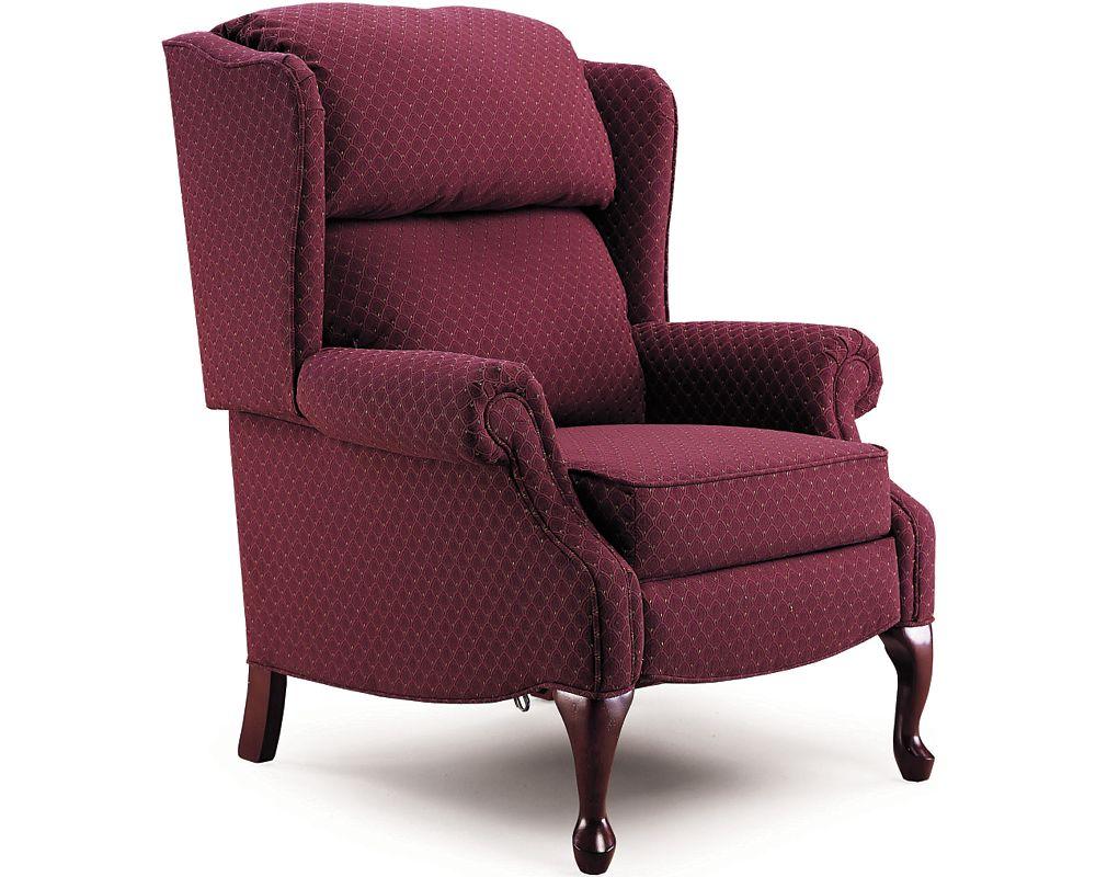 High leg reclining chairs - High Leg Reclining Chairs 58