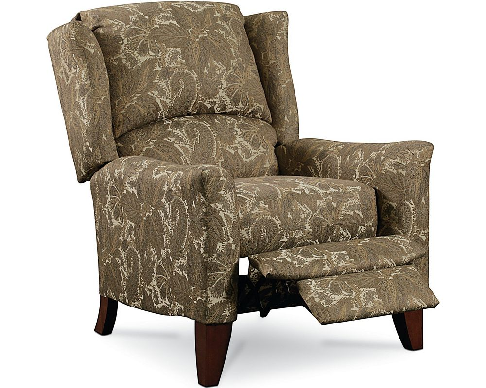 Jamie high leg recliner recliners lane furniture for Lane furniture