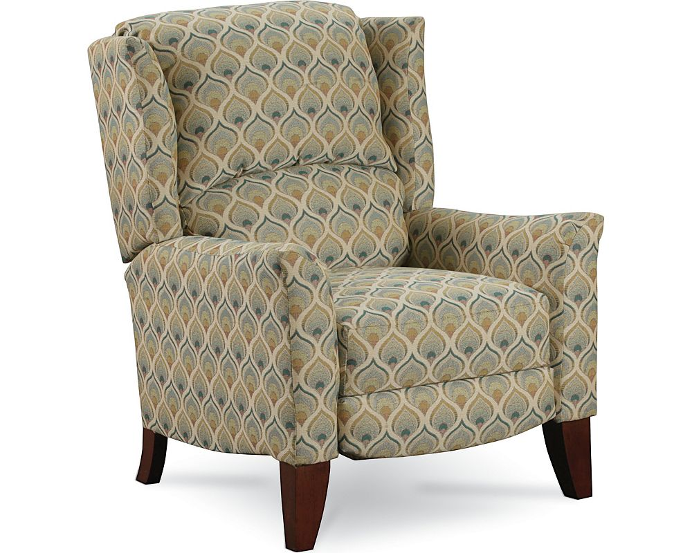 High leg reclining chairs - High Leg Reclining Chairs 12