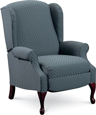 Hampton High Leg Recliner Recliners
