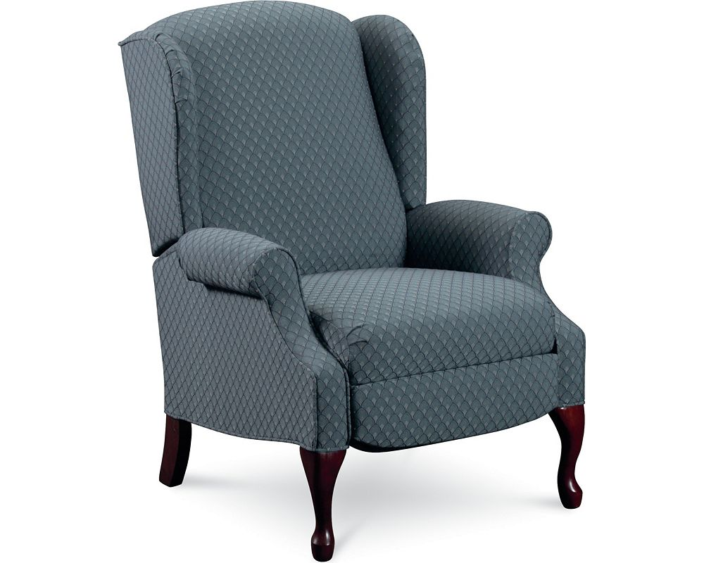 hampton high leg recliner recliners lane furniture