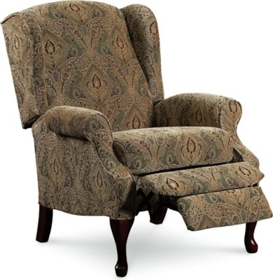 H&ton High-Leg Recliner | Recliners | Lane Furniture | Lane Furniture  sc 1 st  Lane Furniture & Hampton High-Leg Recliner | Recliners | Lane Furniture | Lane ... islam-shia.org