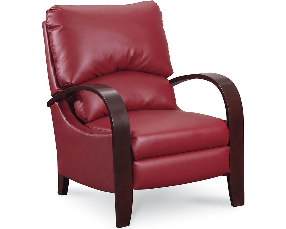 Julia High-Leg Recliner | Recliners | Lane Furniture