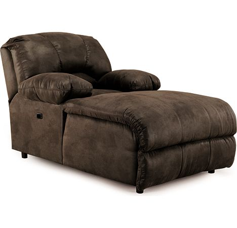 Reclining chaise lounge chairs quotes for Catnapper jackpot reclining chaise
