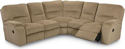 Thad Sectional Sectionals Lane Furniture Lane Furniture