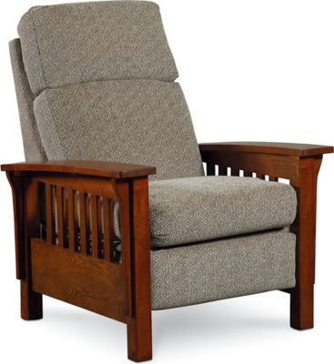 Mission High-Leg Recliner  sc 1 st  Lane Furniture & Belle High-Leg Recliner | Recliners | Lane Furniture | Lane Furniture islam-shia.org