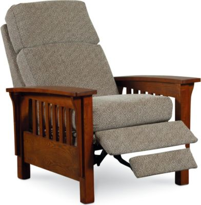 Mission High-Leg Recliner | Recliners | Lane Furniture | Lane Furniture  sc 1 st  Lane Furniture & Mission High-Leg Recliner | Recliners | Lane Furniture | Lane ... islam-shia.org