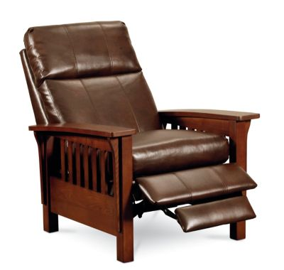 Mission High-Leg Recliner  sc 1 st  Lane Furniture & Mission High-Leg Recliner | Recliners | Lane Furniture | Lane ... islam-shia.org