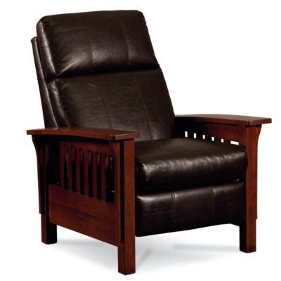 Mission High-Leg Recliner  sc 1 st  Lane Furniture & Mission High-Leg Recliner | Recliners | Lane Furniture | Lane ... islam-shia.org