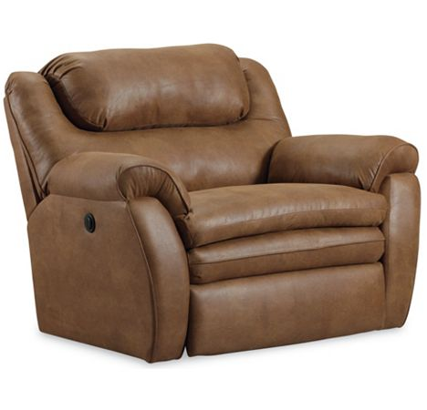 Hendrix snuggler recliner power from the hendrix for Furniture 7 customer service