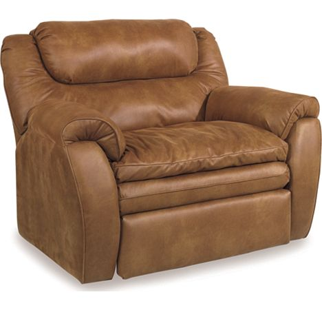 Hendrix snuggler recliner from the hendrix collection by for Furniture 7 customer service