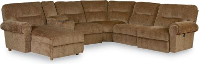 Brandon Reclining Sectional  sc 1 st  Lane Furniture : recliner sectionals - Sectionals, Sofas & Couches