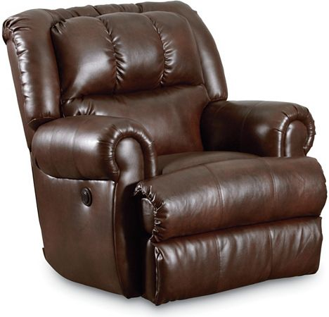 Evans glider recliner from the evans collection by lane for Furniture 7 customer service