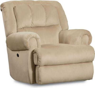 evans rocker recliner