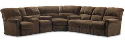 Griffin Reclining Sectional   Sectionals   Lane Furniture   Lane Furniture  sc 1 st  Lane Furniture : lane grand torino sectional - Sectionals, Sofas & Couches