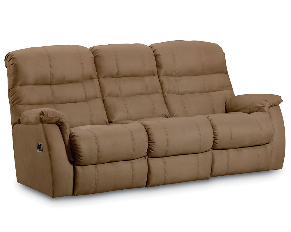 Garrett Double Reclining Sofa Lane Furniture