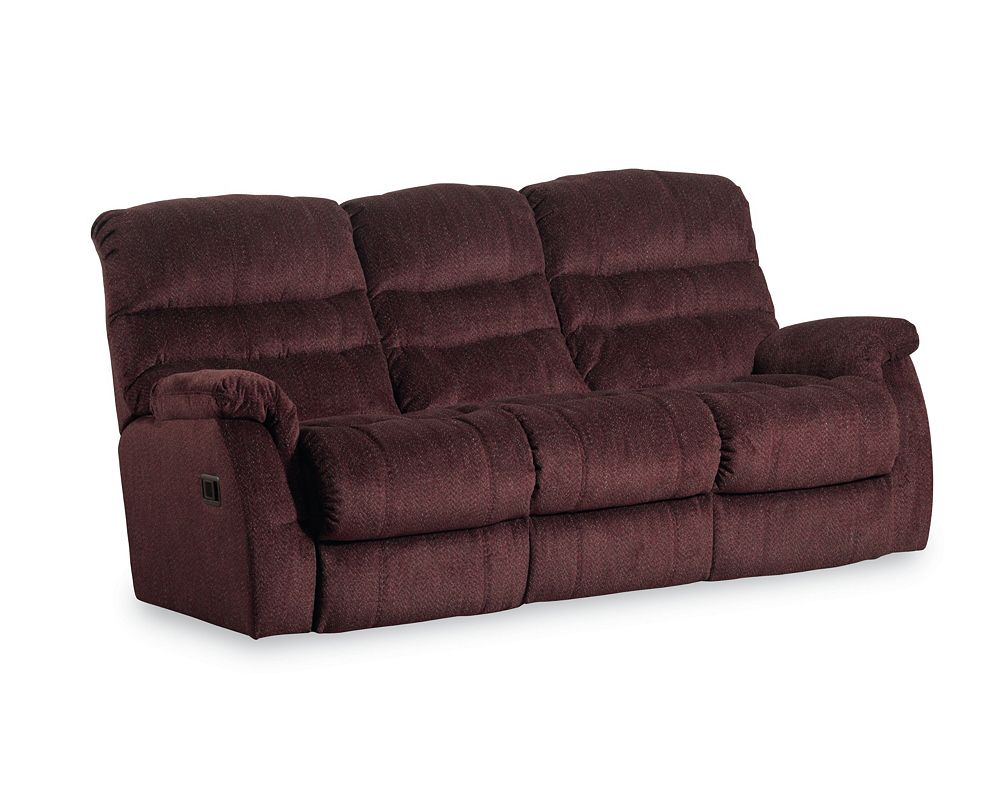 Lane sofa recliner lane 20339 han double reclining sofa for Lane furniture