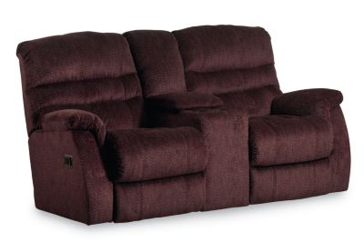 Garrett Double Reclining Console Loveseat  sc 1 st  Lane Furniture & Lane Garrett Double Reclining Console Loveseat | Lane Furniture islam-shia.org
