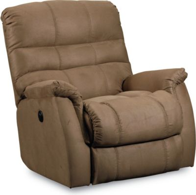 Garrett Rocker Recliner  sc 1 st  Lane Furniture : heavy duty recliner chairs - islam-shia.org