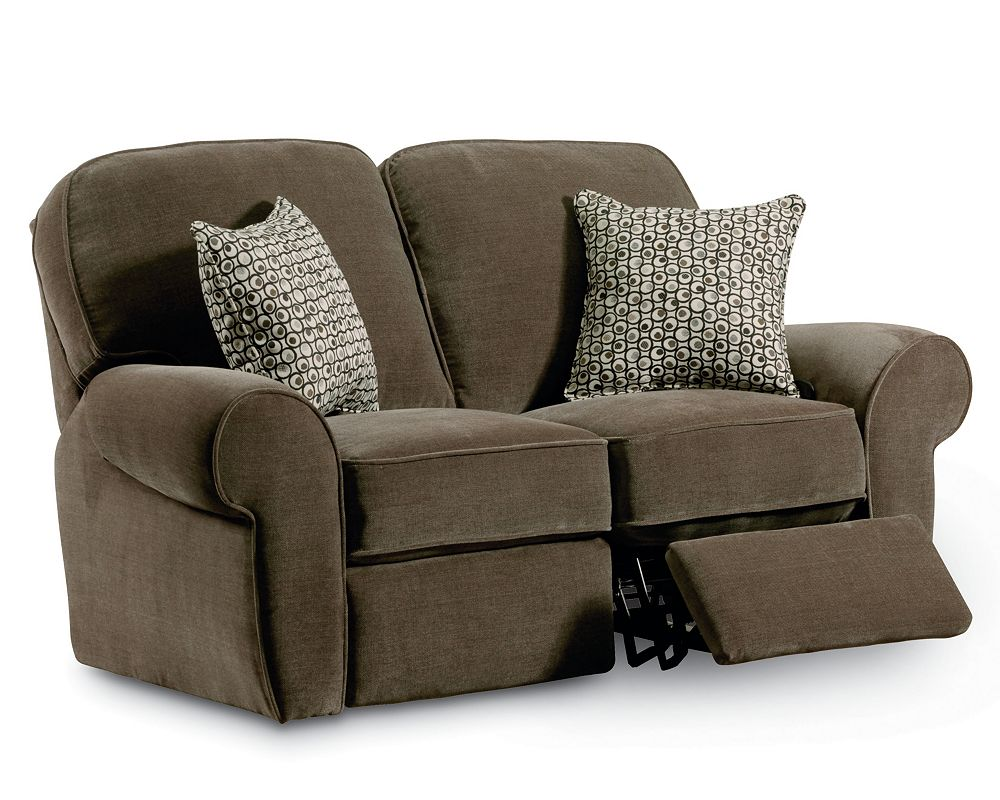 Megan Double Reclining Loveseat Lane Furniture