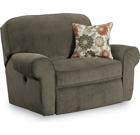 Megan snuggler recliner power from the megan collection for Furniture 7 customer service