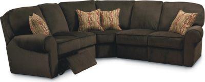 Megan Sectional Sectionals Lane Furniture Lane Furniture
