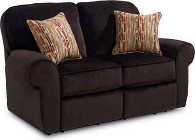 Comfortable Recliner Couches megan double reclining sofa | lane furniture | lane furniture