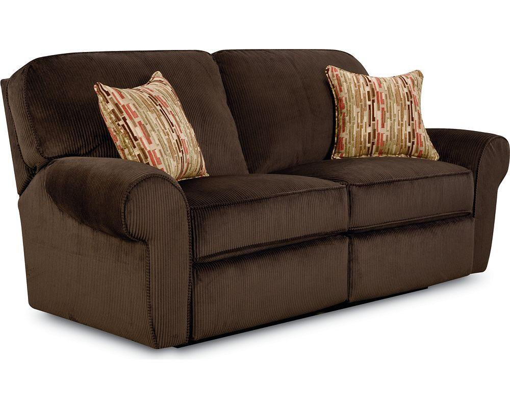 Megan Double Reclining Sofa Lane Furniture
