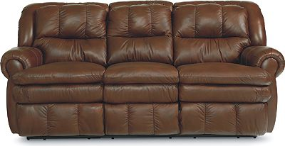 Conrad Double Reclining Sofa