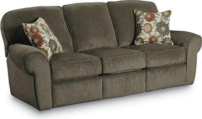 Molly Double Reclining Sofa | Lane Furniture | Lane Furniture