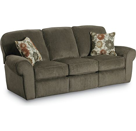 Molly double reclining sofa from the molly collection by for Furniture 7 customer service