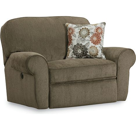 Molly Snuggler Recliner Power From The Molly Collection