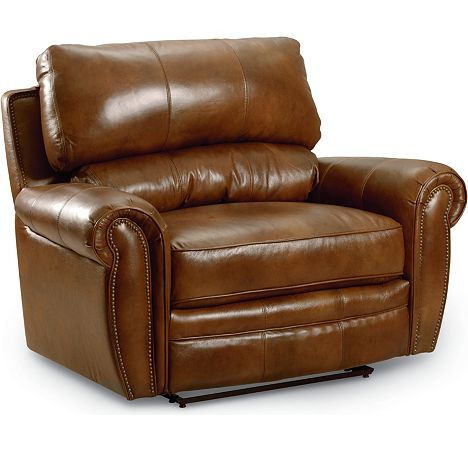 Rockford Snuggler Recliner From The Rockford Collection