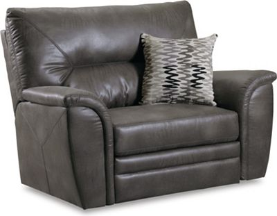 Vaughn Snuggler Recliner