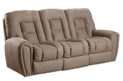 Dixon Double Reclining Sofa