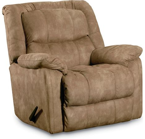Fulton rocker recliner from the recliners collection by for Furniture 7 customer service