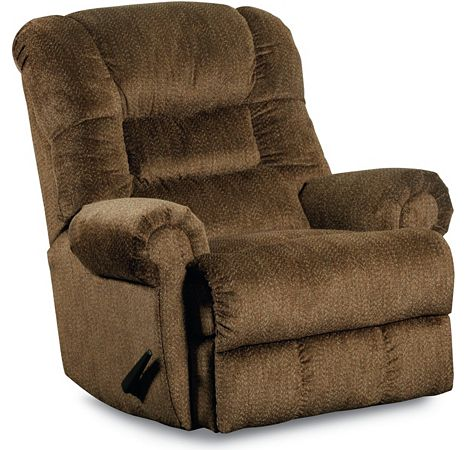 Magnitude ii rocker recliner from the recliners collection for Furniture 7 customer service
