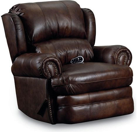 Hancock rocker recliner by lane furniture for Furniture 7 customer service