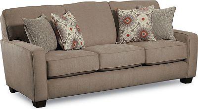Ethan Sleeper Sofa, Queen | Lane Furniture