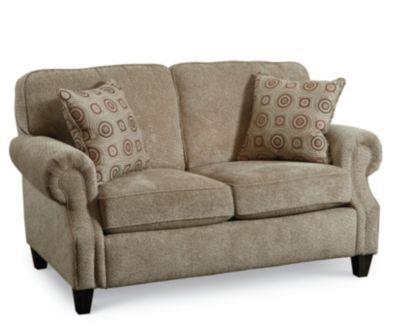 Ermerson ApartmentSize Sleeper Sofa Full Lane Furniture Lane