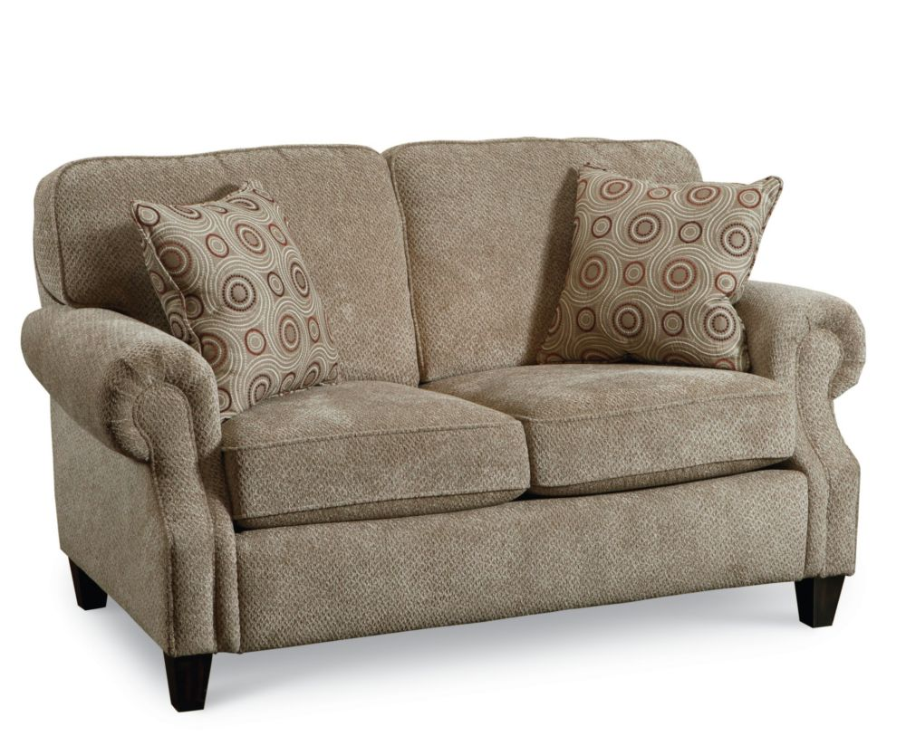 Ermerson Apartment Size Sleeper Sofa Full Lane Furniture ~ Sofa Bed Sleeper Twin Size