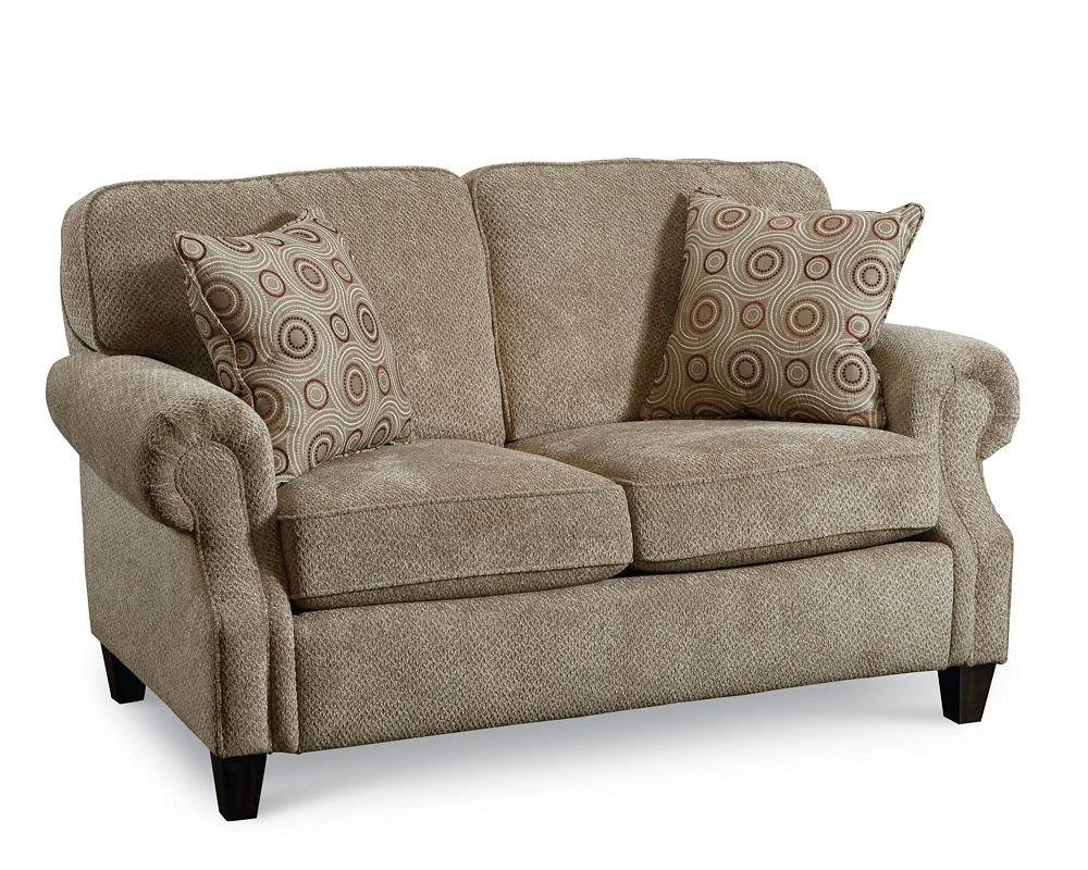 Stationary sofas sofas and loveseats emerson sleeper sofa full parisarafo Gallery