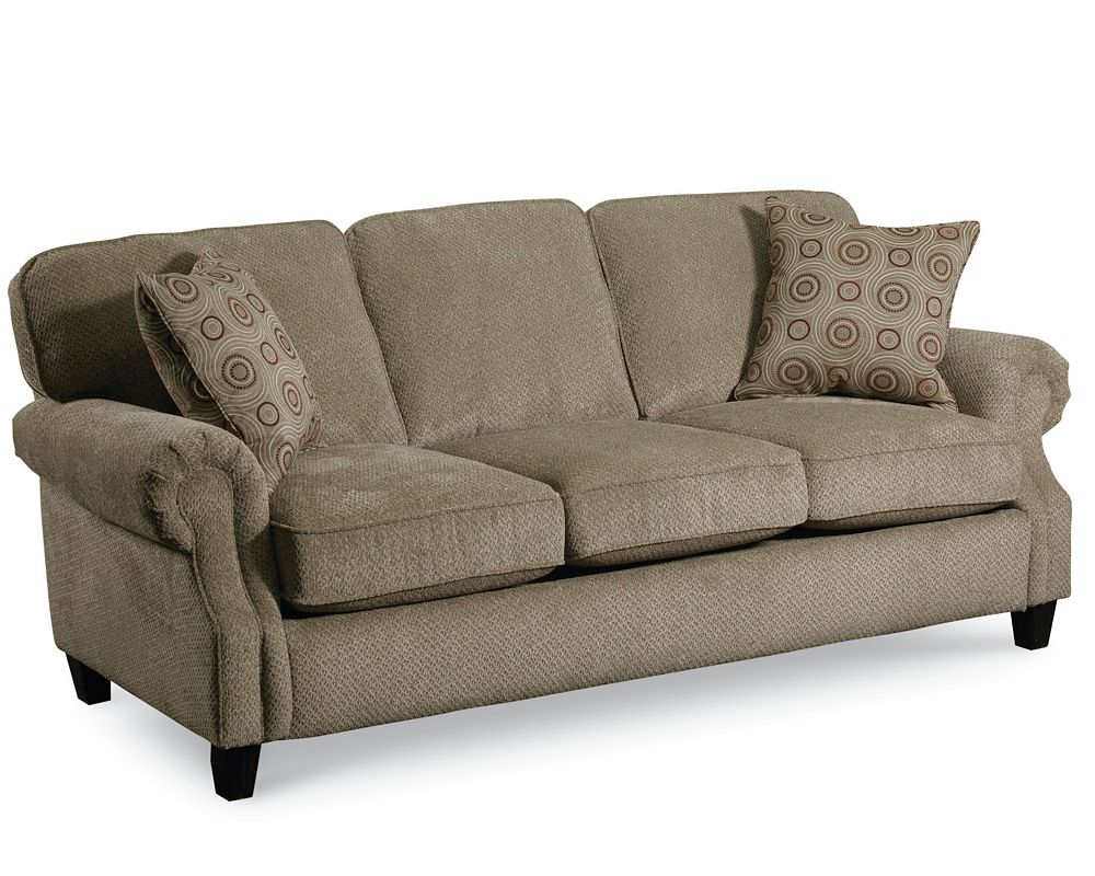 Lane sleeper sofas lane sleeper sofa twin purobrand co for Sectional sofa with recliner and queen sleeper