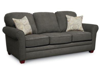Sunburst iRest Sleeper Sofa Queen Lane Furniture