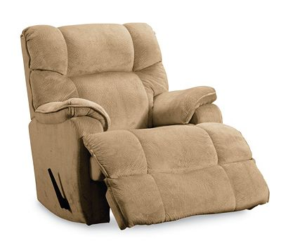 Rancho fortKing Rocker Recliner