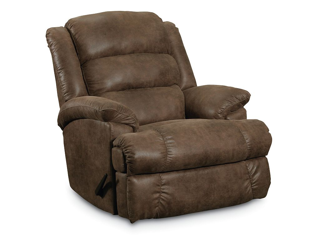 Knox ComfortKing® Rocker Recliner